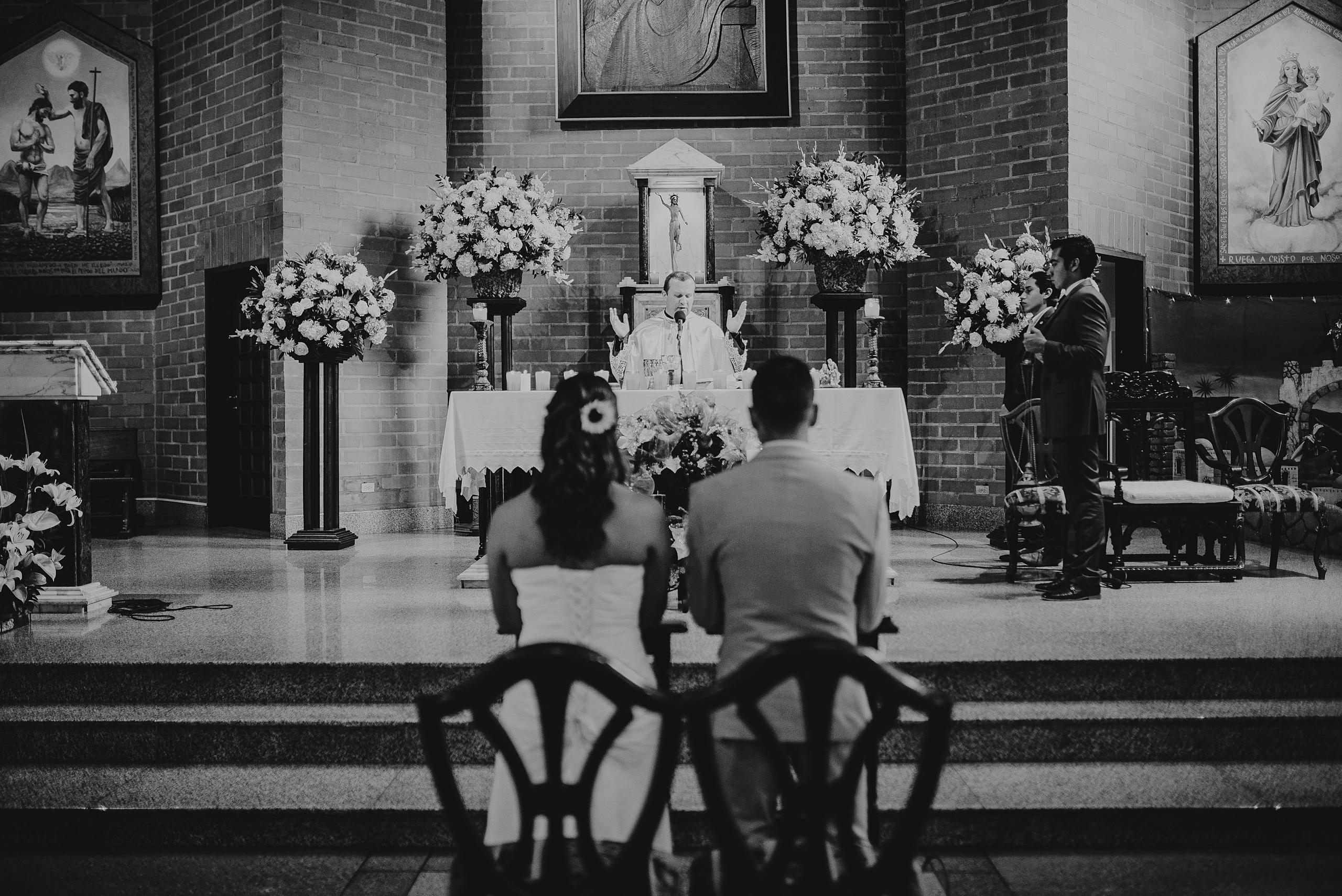 Matrimonios en Medellin